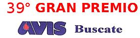 39° Gran Premio AVIS Buscate